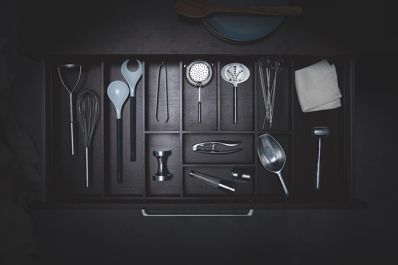 OPUS Küchen Zubehör